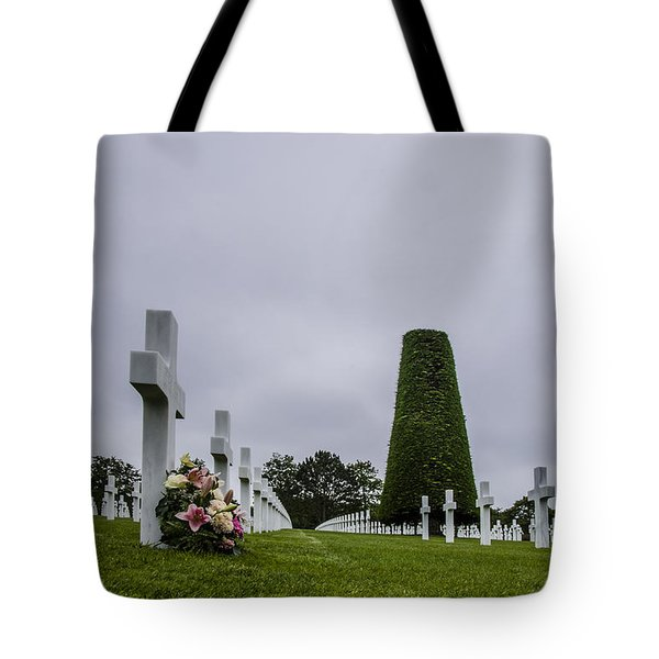 Lost Lives Tote Bag