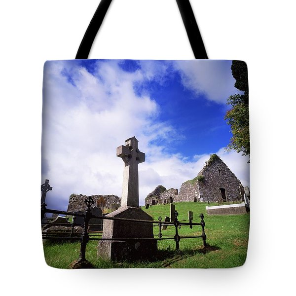 Loughinisland, Co. Down, Ireland Tote Bag by The Irish Image Collection