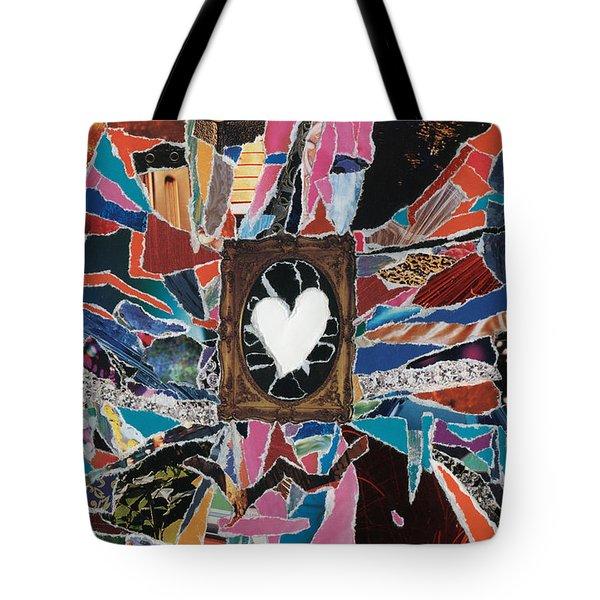 Love Always Pure Tote Bag