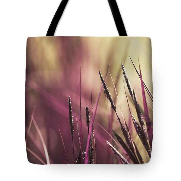 Luminis 02 - S11a Tote Bag by Variance Collections