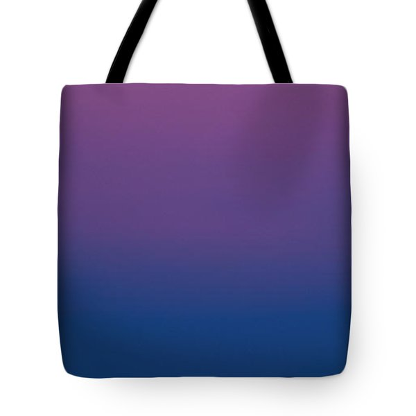 Luminous Tote Bag