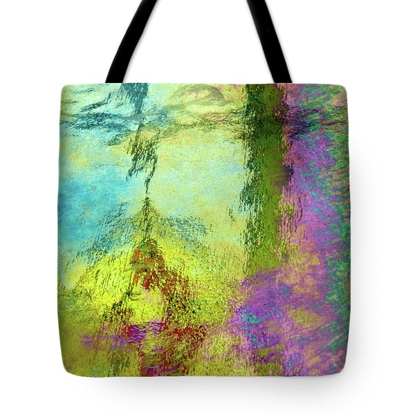 Lustre Tote Bag by Richard Piper