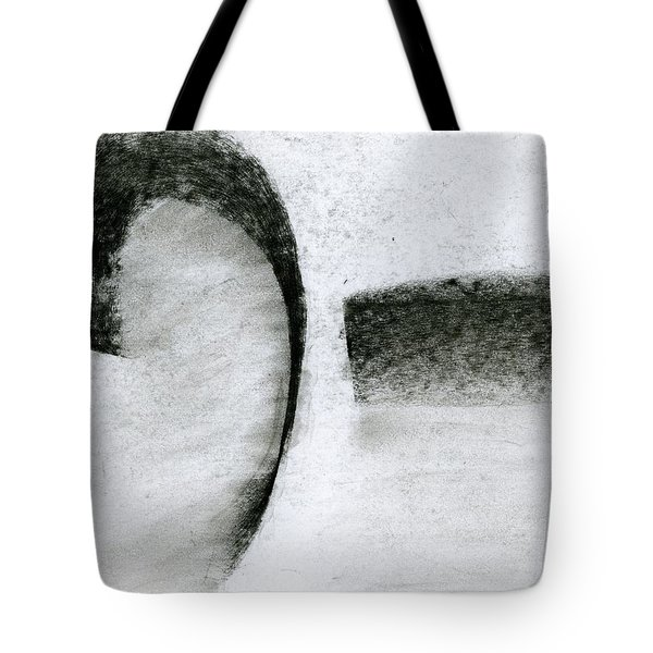 Lyrical Tabs Tote Bag by Taylor Webb