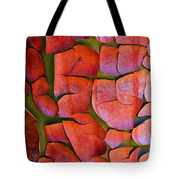 Madrone Tote Bag