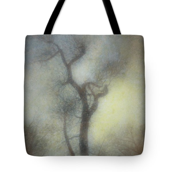 Magic Tote Bag by Diane Dugas
