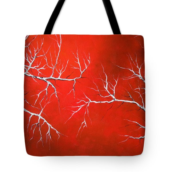 Magical Night Tote Bag by Dan Whittemore