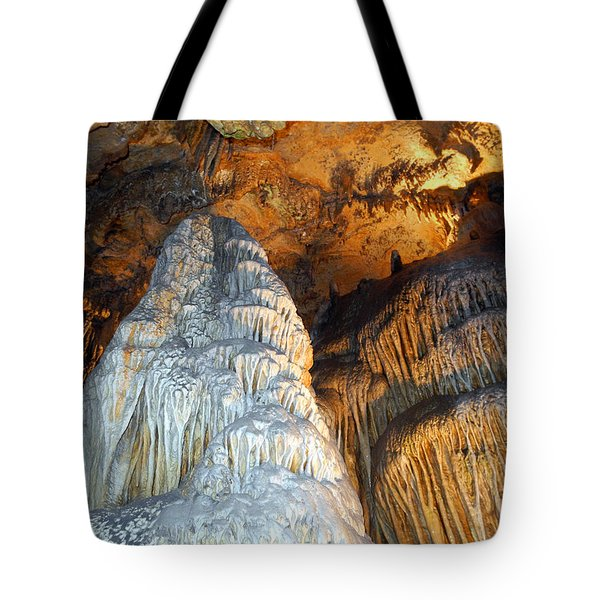 Tote Bag featuring the photograph Magnificence by Lynda Lehmann
