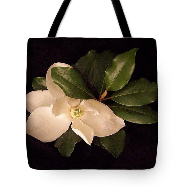 Magnolia 2 Tote Bag