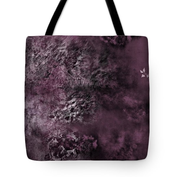 Majesty Tote Bag by Christopher Gaston