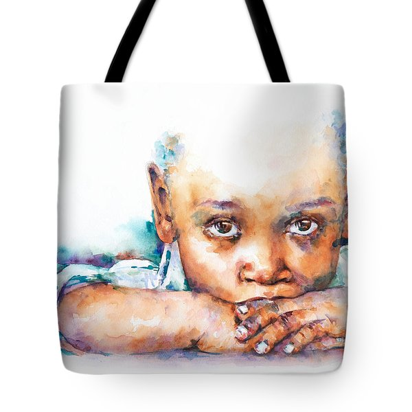 Make A Wish Tote Bag by Stephie Butler