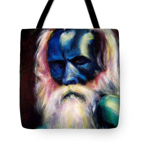 Maker Tote Bag