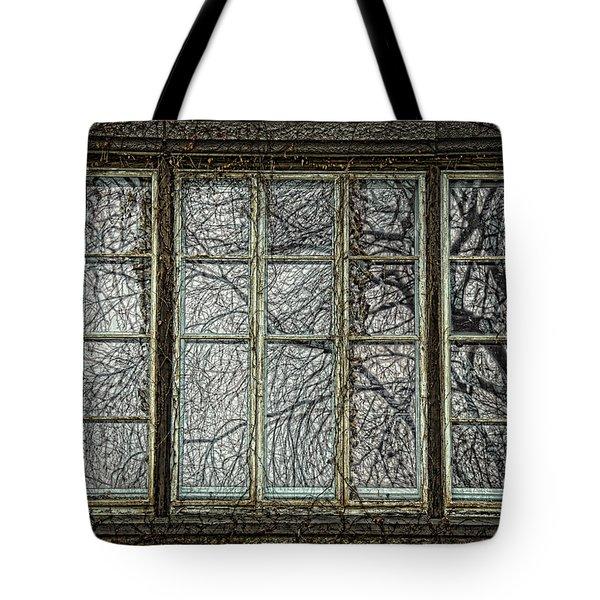Manifestation Of Time Tote Bag