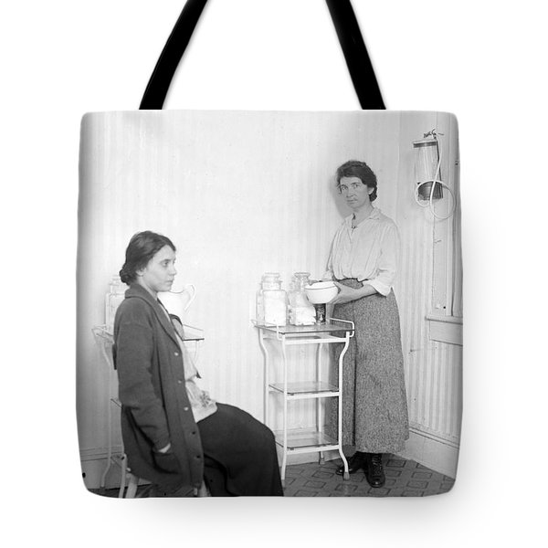 Margaret Sanger, American Social Tote Bag by Science Source
