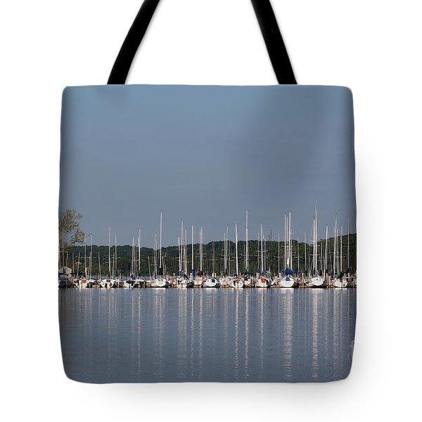 Marina Tote Bag