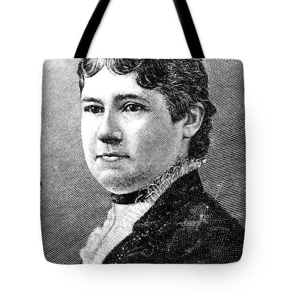 Mary Arthur Mcelroy Tote Bag by Granger