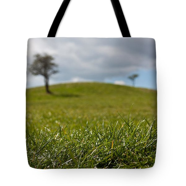 Meadow Tote Bag by Semmick Photo