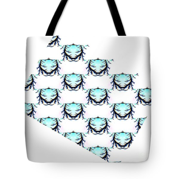Meditation Tote Bag by Renee Trenholm