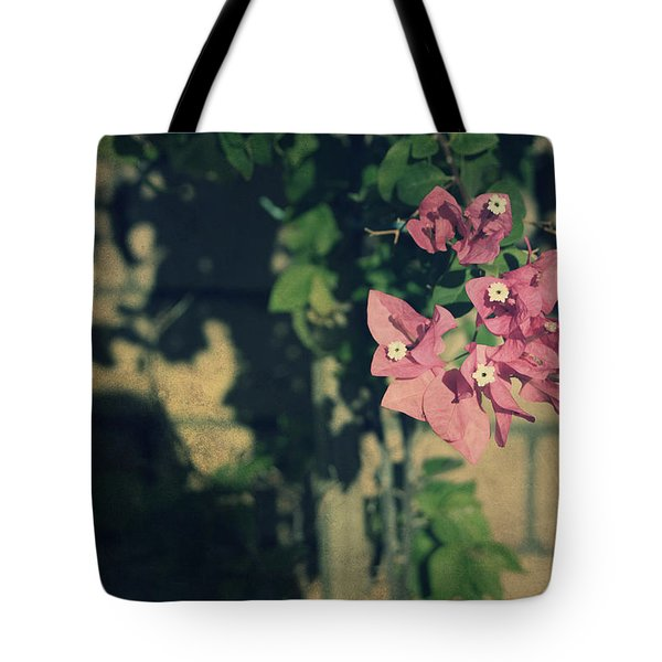 Memories Like Fingerprints Tote Bag by Laurie Search