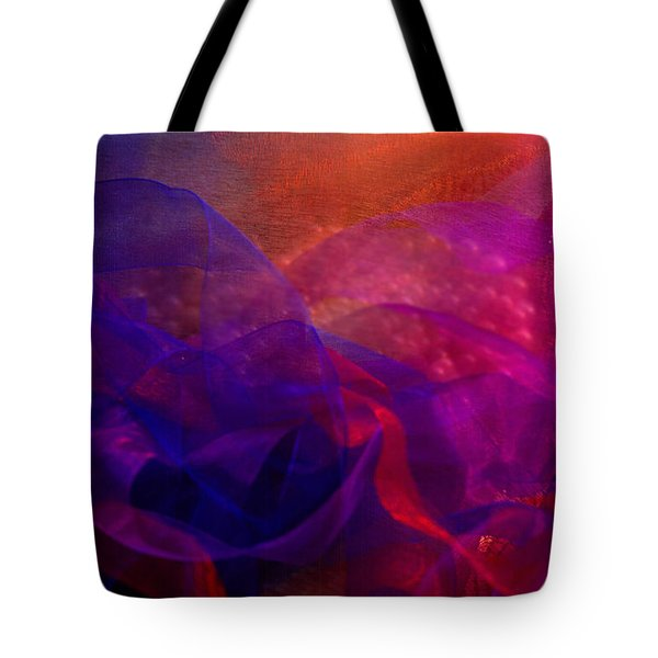Memories Tote Bag by Nareeta Martin