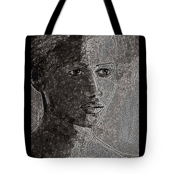 Mercury Tote Bag by Diane montana Jansson