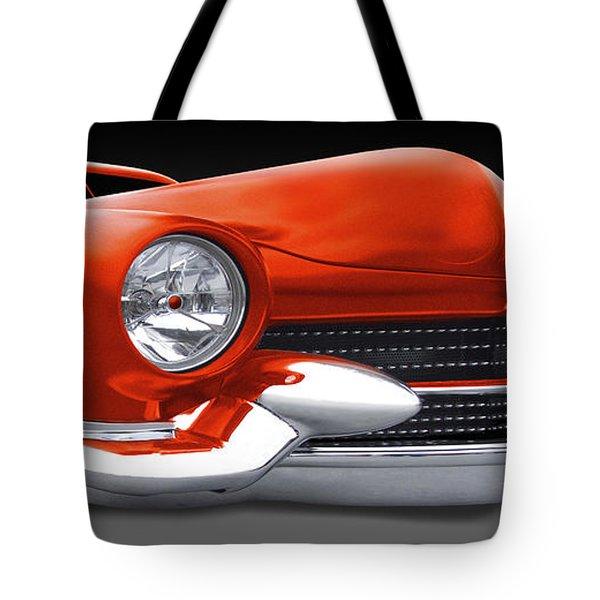 Mercury Low Rider Tote Bag by Mike McGlothlen