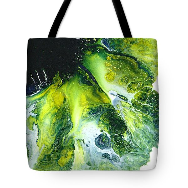 Mermaid Song Tote Bag by Catherine Jeltes