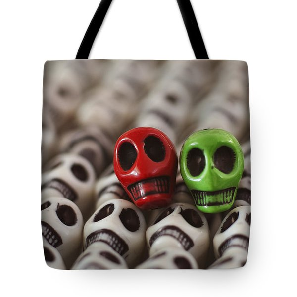 Merry Christmas Tote Bag by Mike Herdering