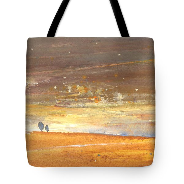 Midday 29 Tote Bag by Miki De Goodaboom