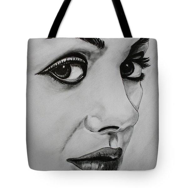 Mila Tote Bag by Michael Cross