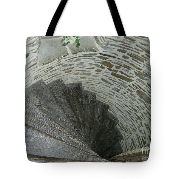 Mind The Gap....s Tote Bag