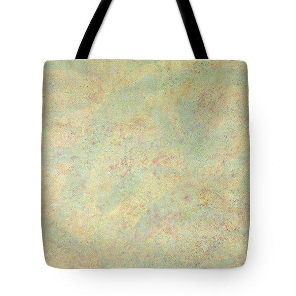 Minimal Number 4 Tote Bag
