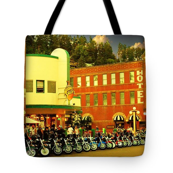 Mint Condition Tote Bag