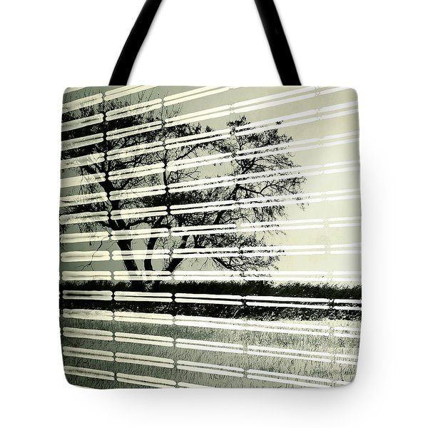 Mirages Wind Tote Bag by Jerry Cordeiro