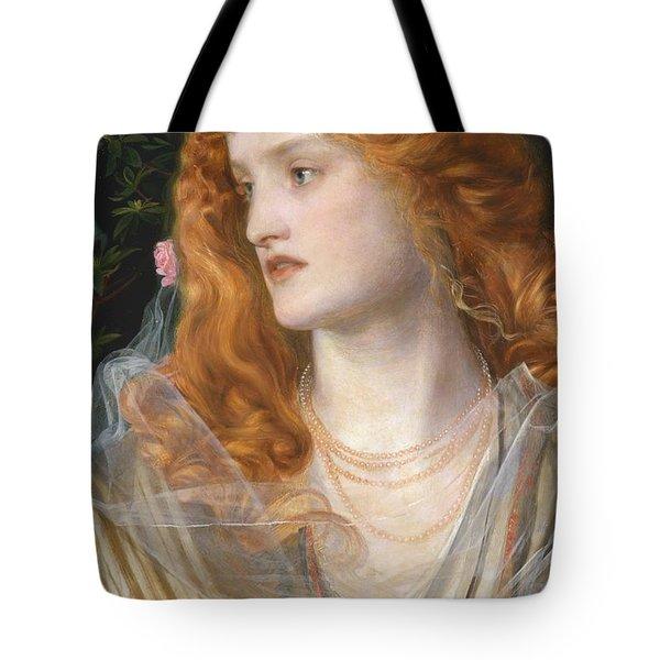 Miranda Tote Bag by AFA Sandys
