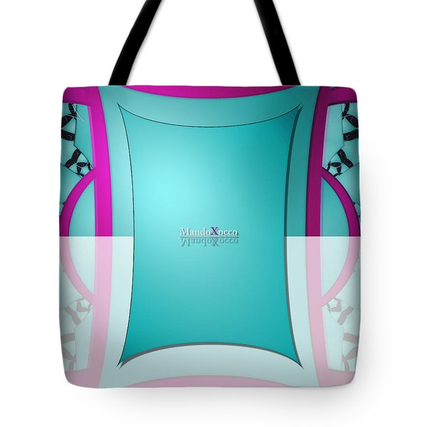 Mix Tote Bag