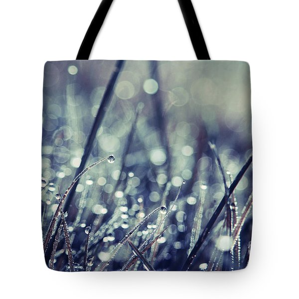 Mondo 02 - S03b Tote Bag by Variance Collections