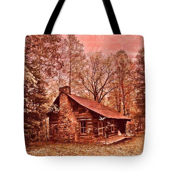 Moonshine Tote Bag by Debra and Dave Vanderlaan
