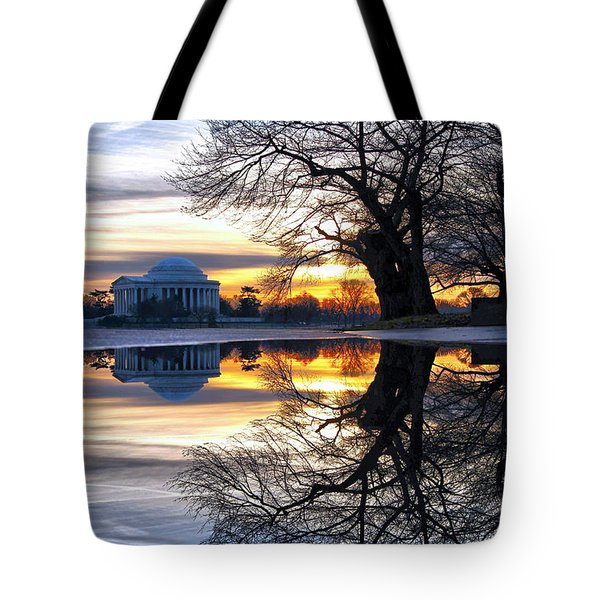 More Than Gold Tote Bag