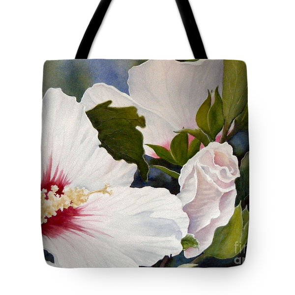 Morning Gift Sold Tote Bag