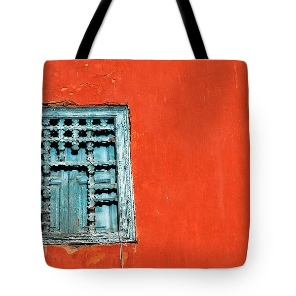 Tote Bag featuring the photograph Morocco by Milena Boeva