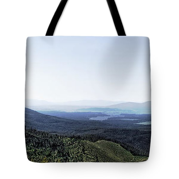 Morrell Look- Out Tote Bag