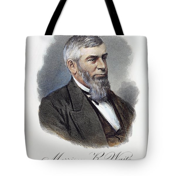 Morrison Remick Waite Tote Bag by Granger