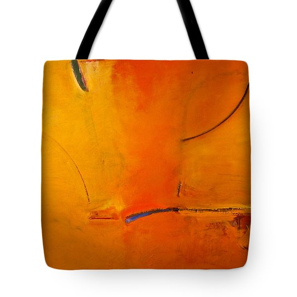 Most Like Lee Tote Bag by Cliff Spohn