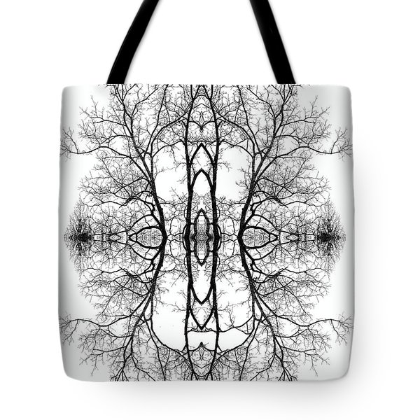 Mother Earth Tote Bag by Debra and Dave Vanderlaan