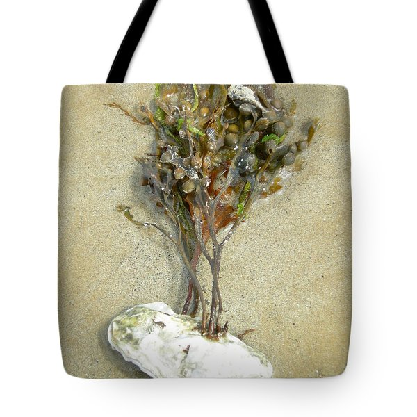 Mother Nature... The Only True Artist Tote Bag