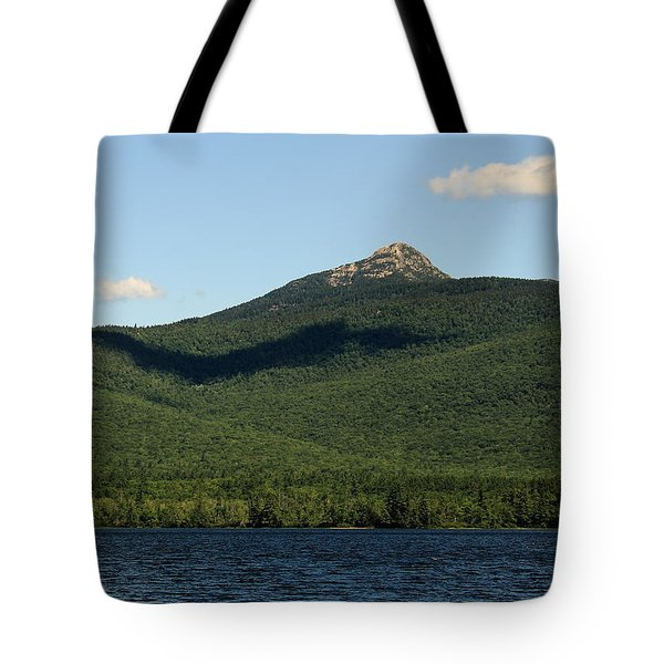 Mount Chocorua Tote Bag