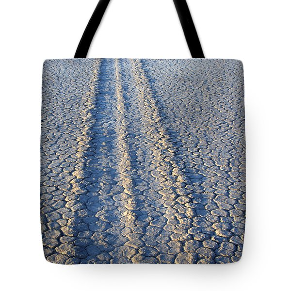 Moving And Grooving Tote Bag by Bob Christopher