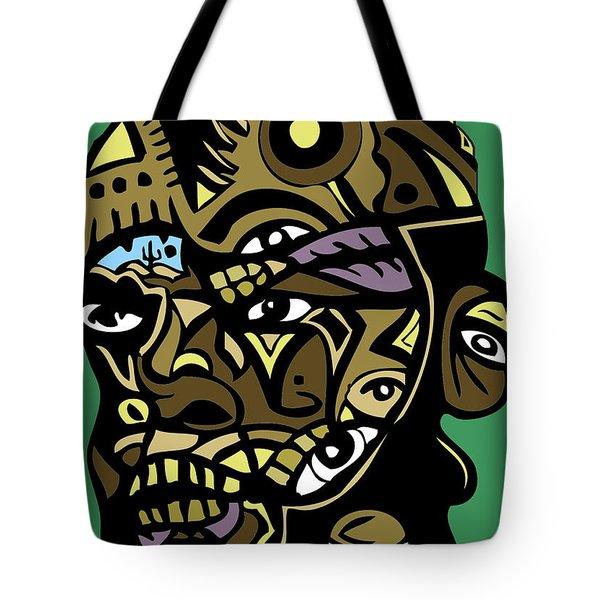 Mr-t-stjgfencil-446-p-picsay Tote Bag by Kamoni Khem