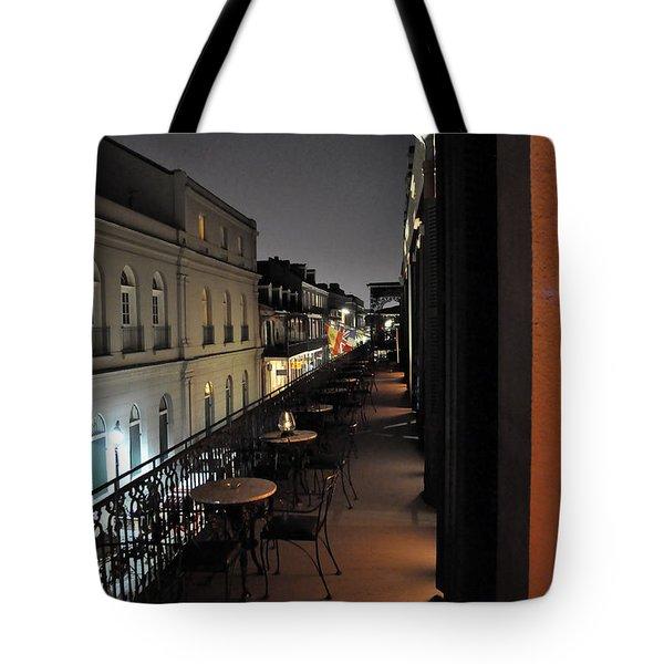 Muriel's Mp Tote Bag