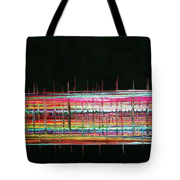 Muzak Tote Bag